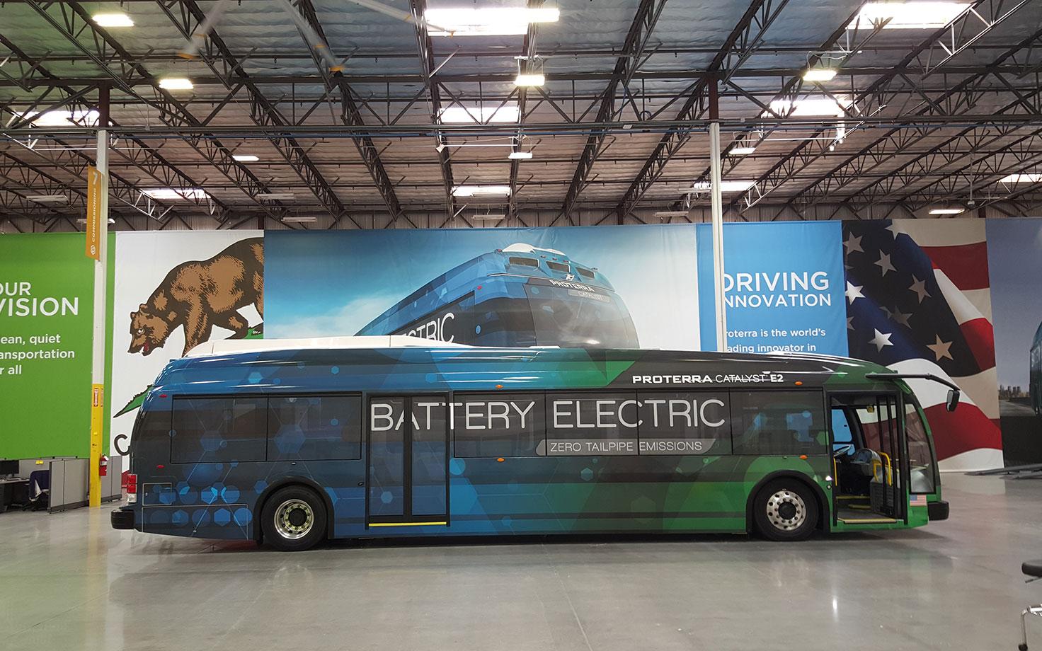 Vehicle & Transit brandit Graphics